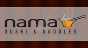 Nama Sushi & Noodles - Take away